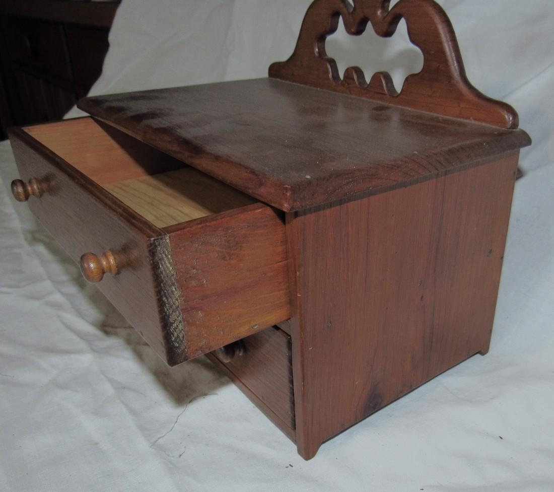 Jewelry Box / Doll Dresser - 3