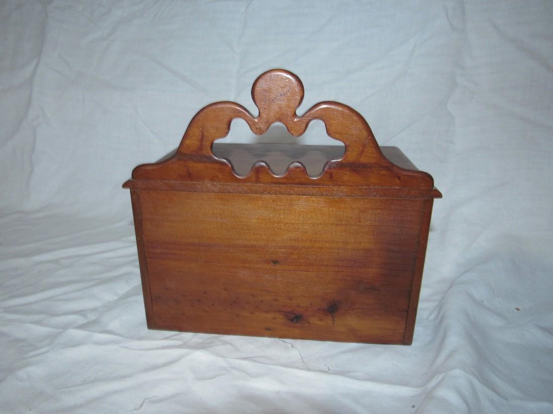Jewelry Box / Doll Dresser - 4