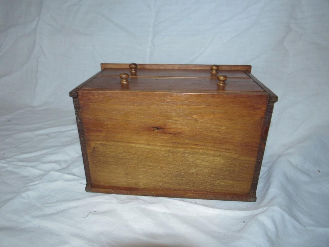 Jewelry Box / Doll Dresser - 5