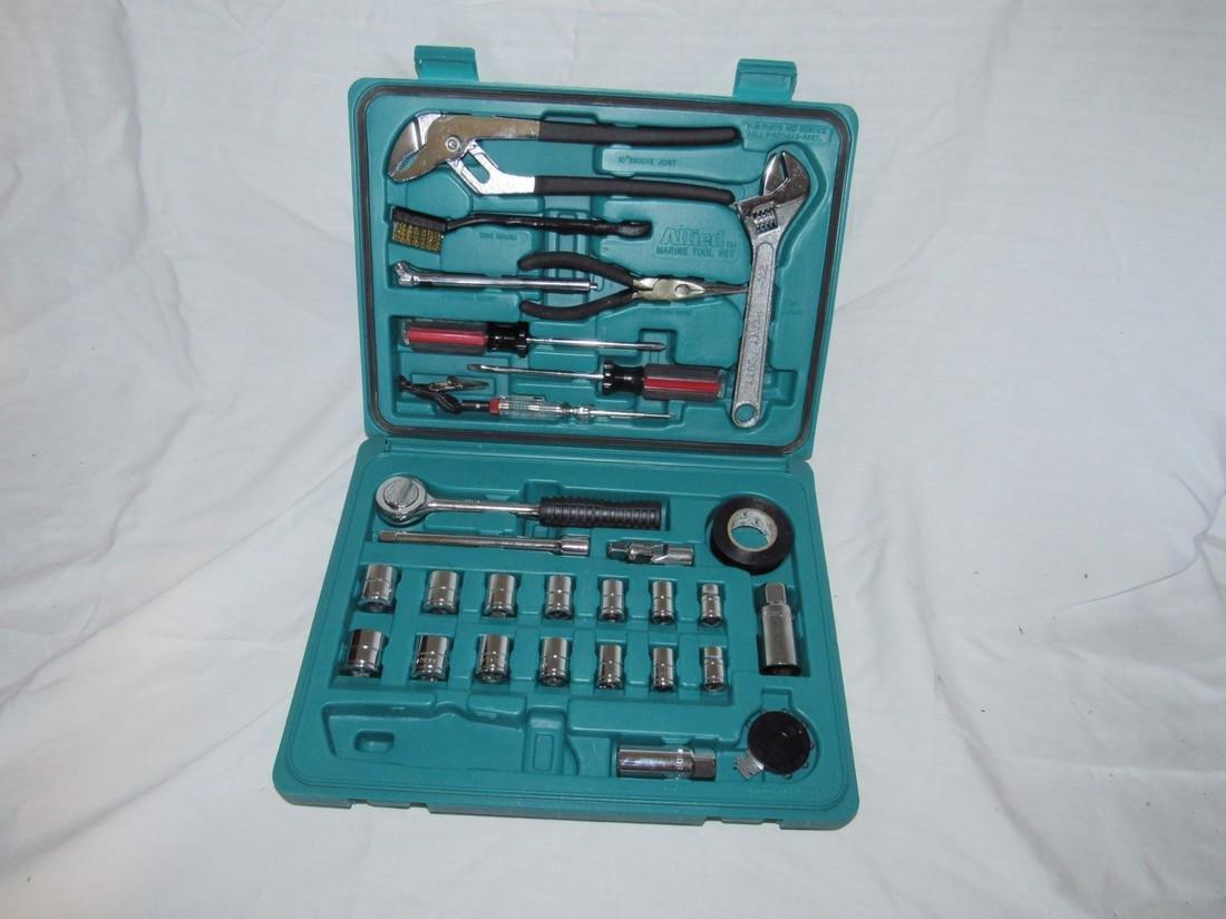 Marine Tool Set