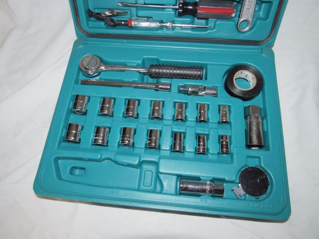 Marine Tool Set - 3