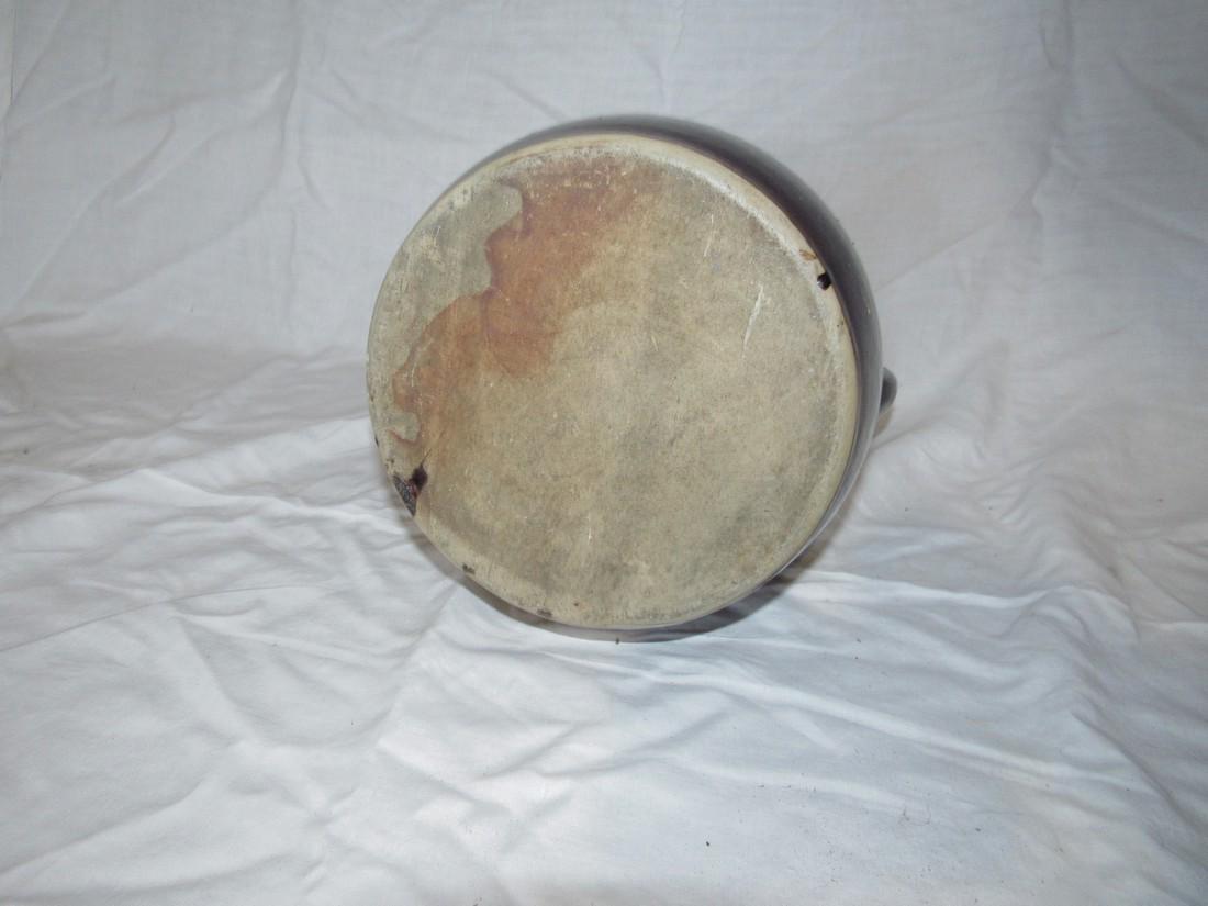 Stoneware Pitcher - 4