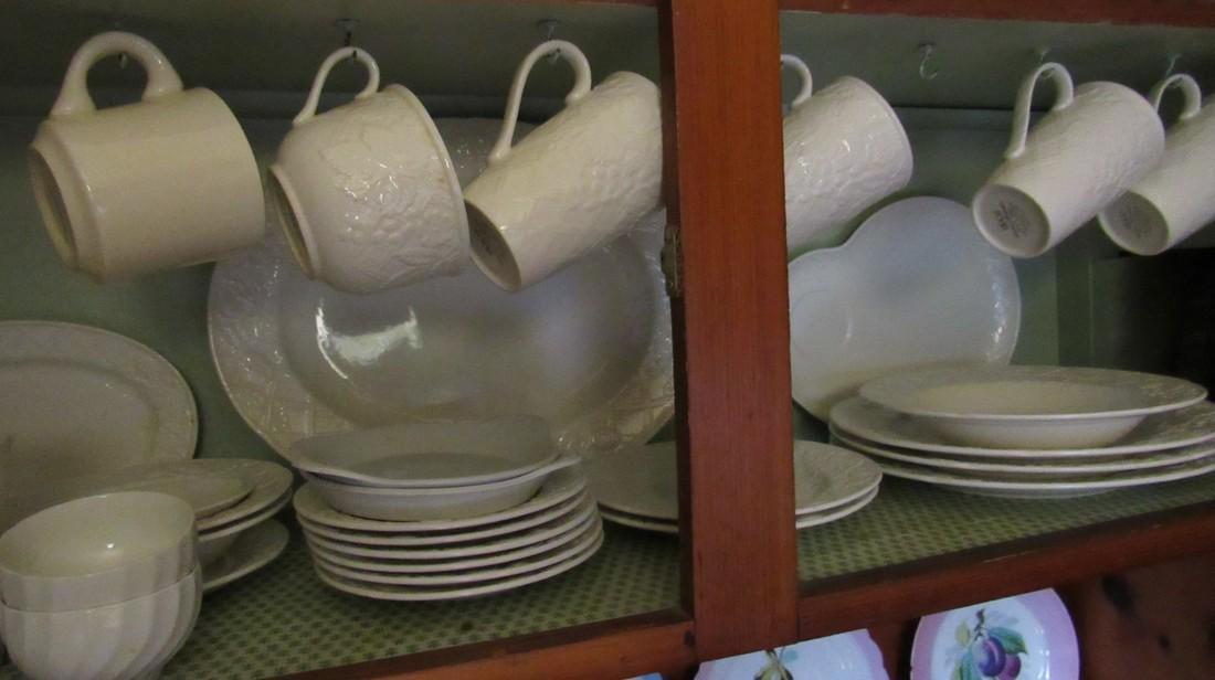 Mikasa English Countryside Dinnerware & Mikasa - 3