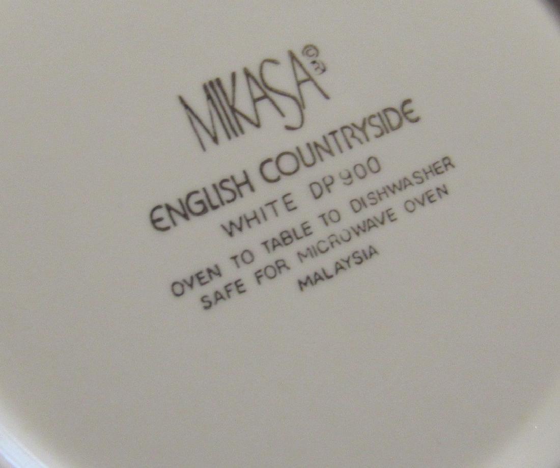 Mikasa English Countryside Dinnerware & Mikasa - 5