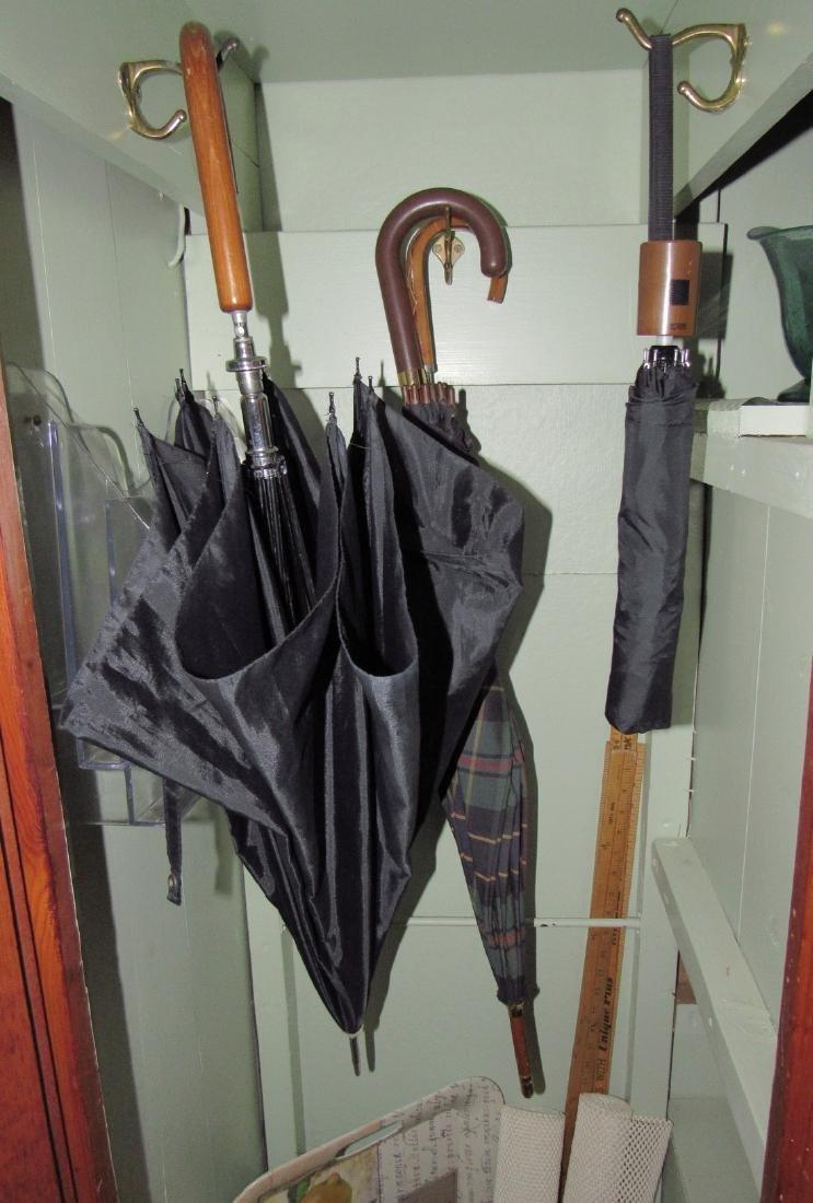 Contents of Closet - 3