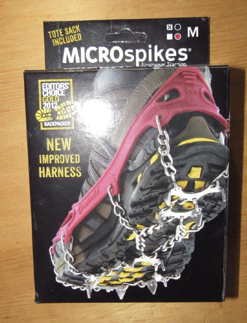 Microspikes