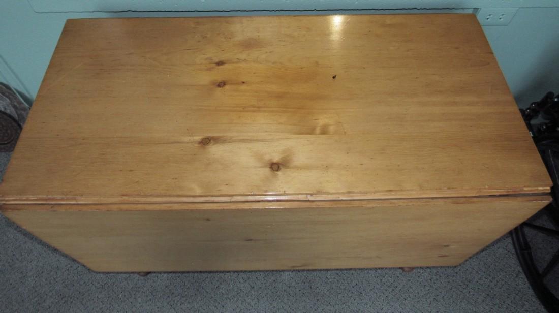 Gate Leg Drop Leaf Table - 3