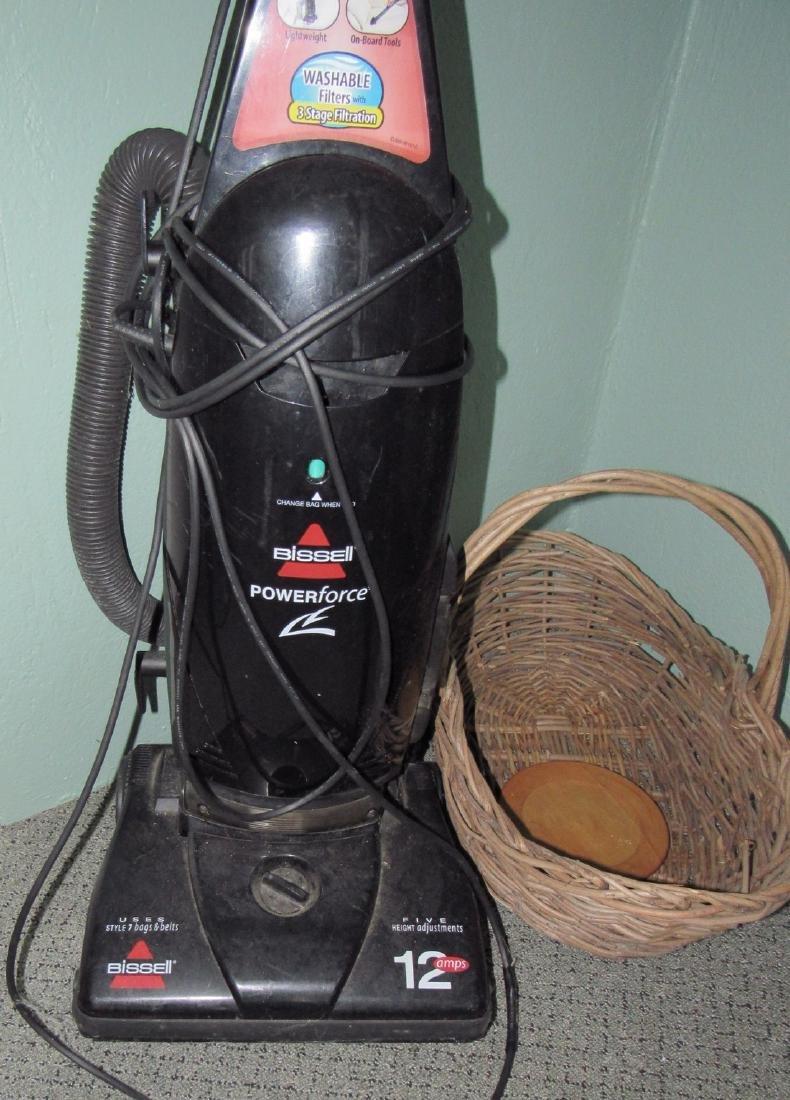 Bissell Vacuum - 2