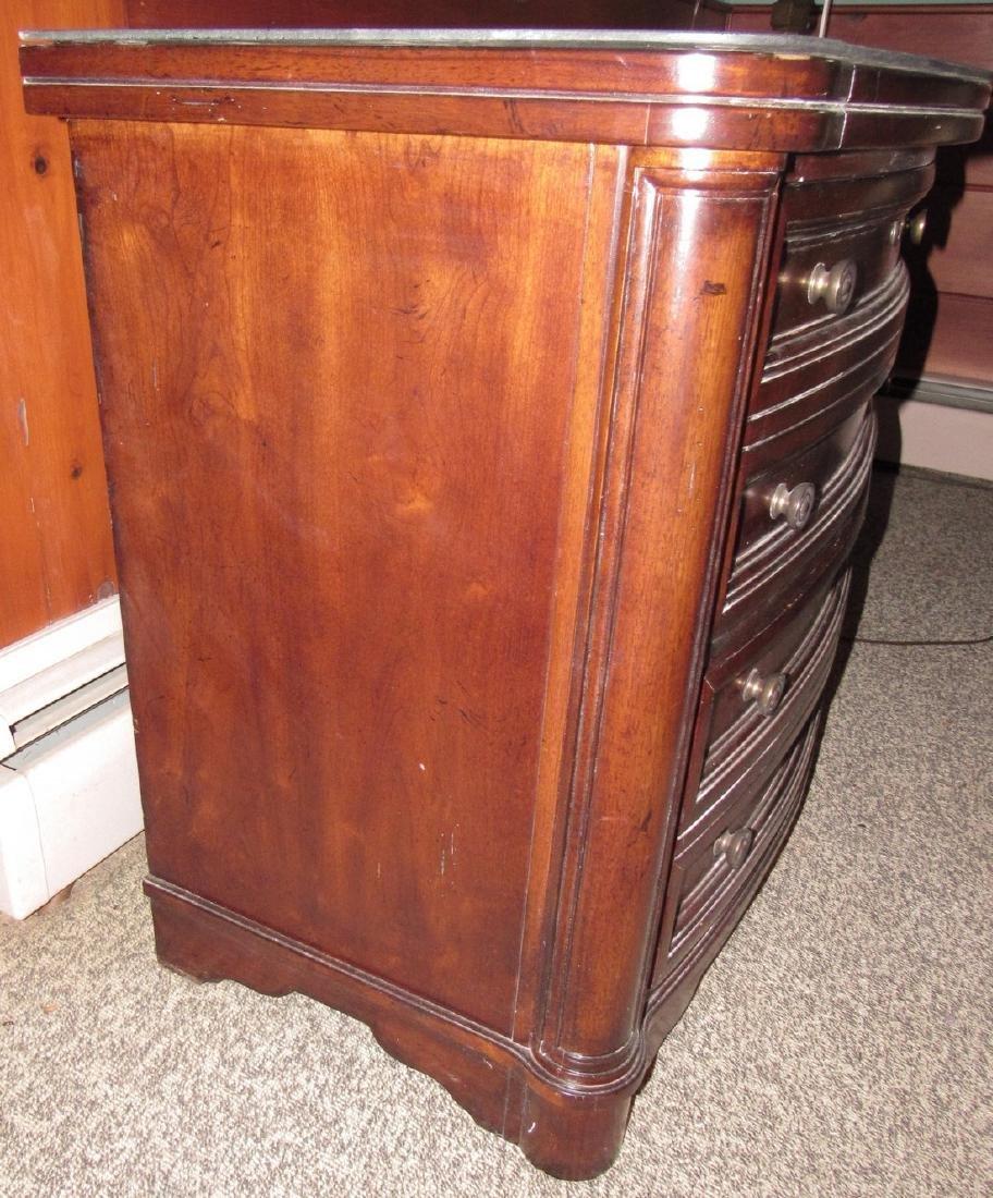 Seven Seas Hooker Furniture 2 Drawer Dresser - 3