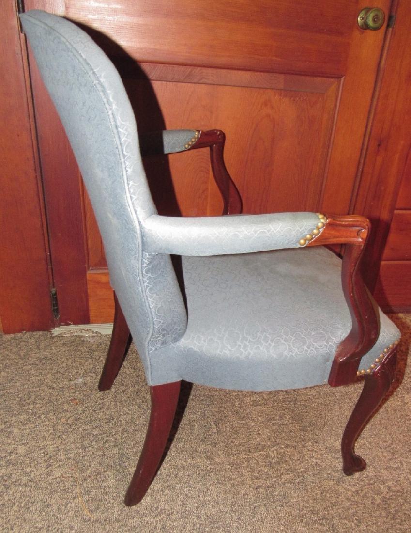 Arm Chair - 2