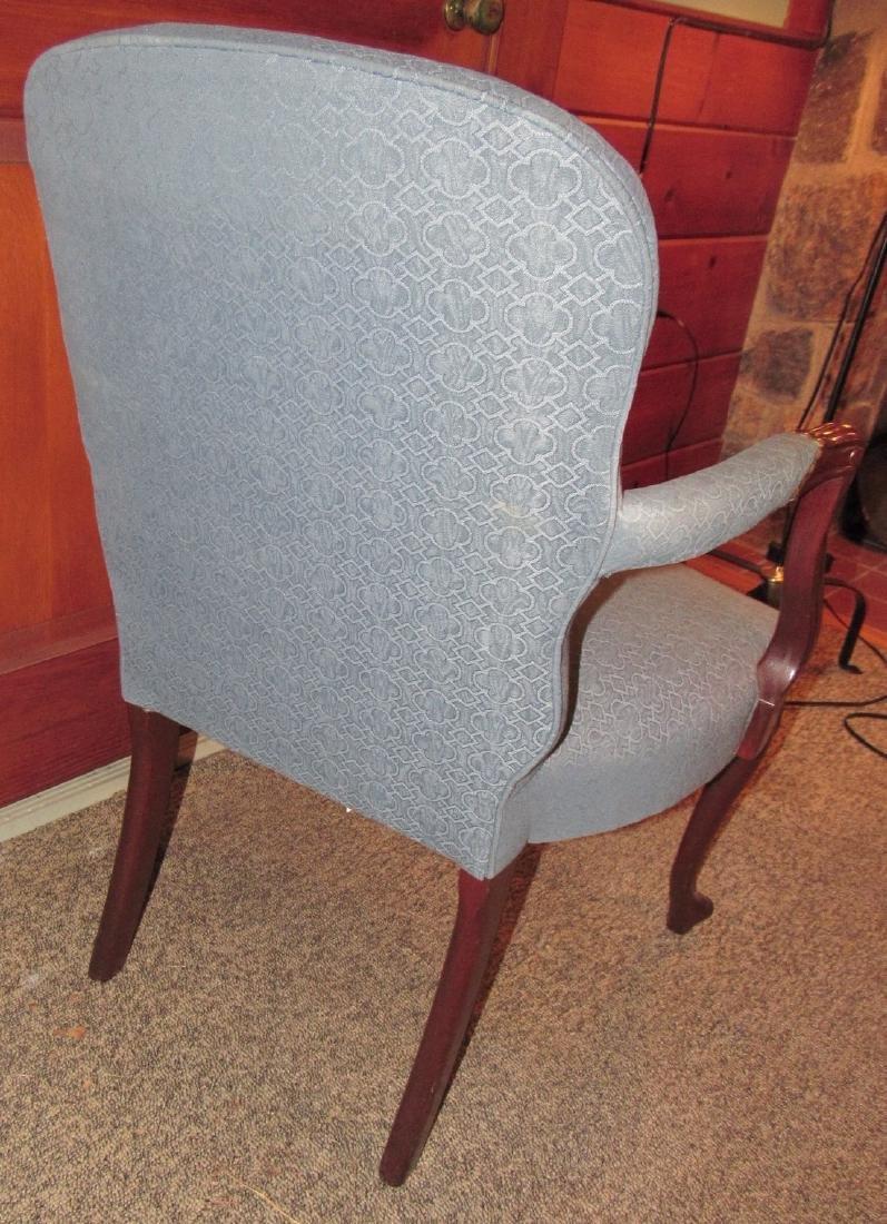 Arm Chair - 3