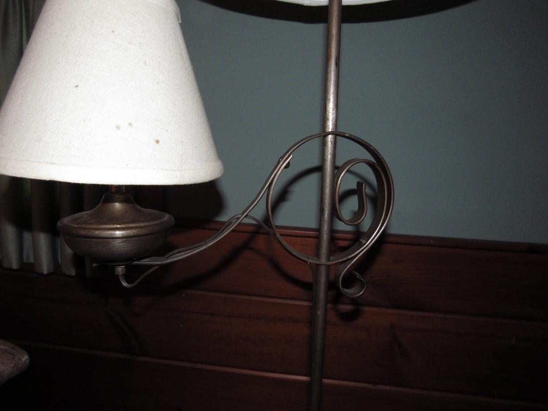 Floor Lamp - 2