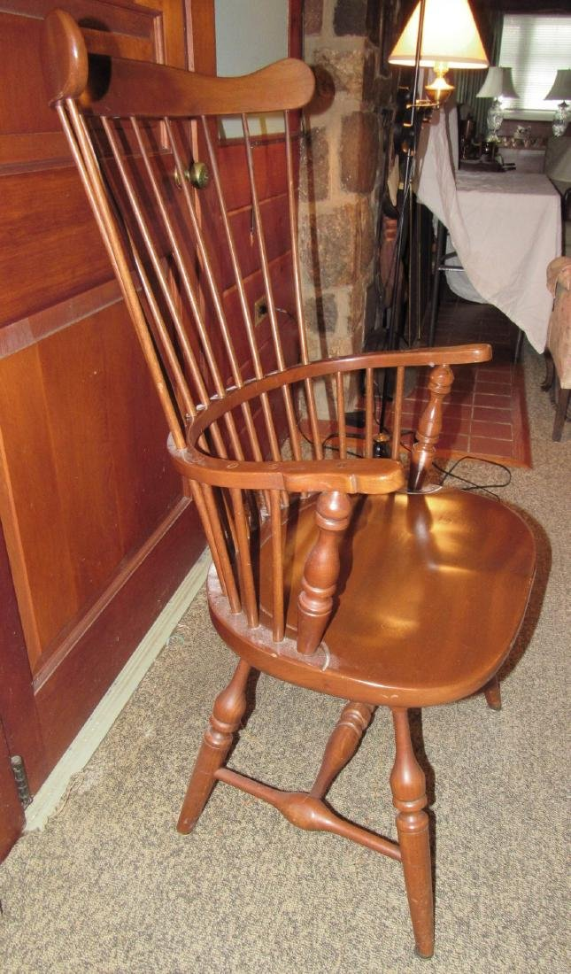 Fanback Windsor Chair - 2
