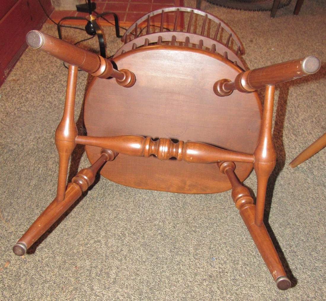 Fanback Windsor Chair - 3