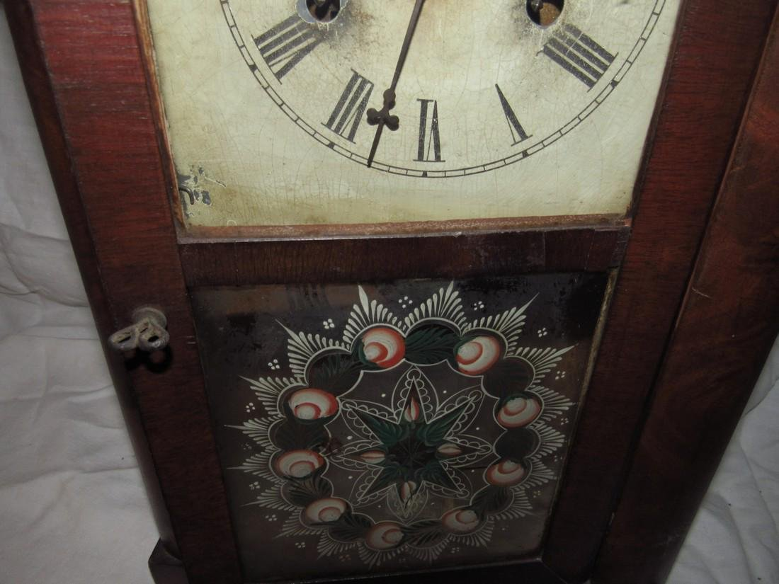Cathedral Mantle Clock - 2