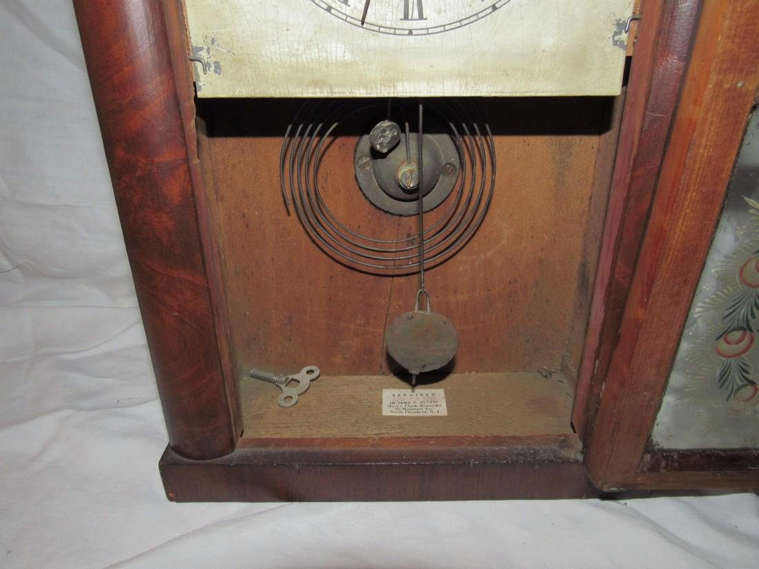 Cathedral Mantle Clock - 3