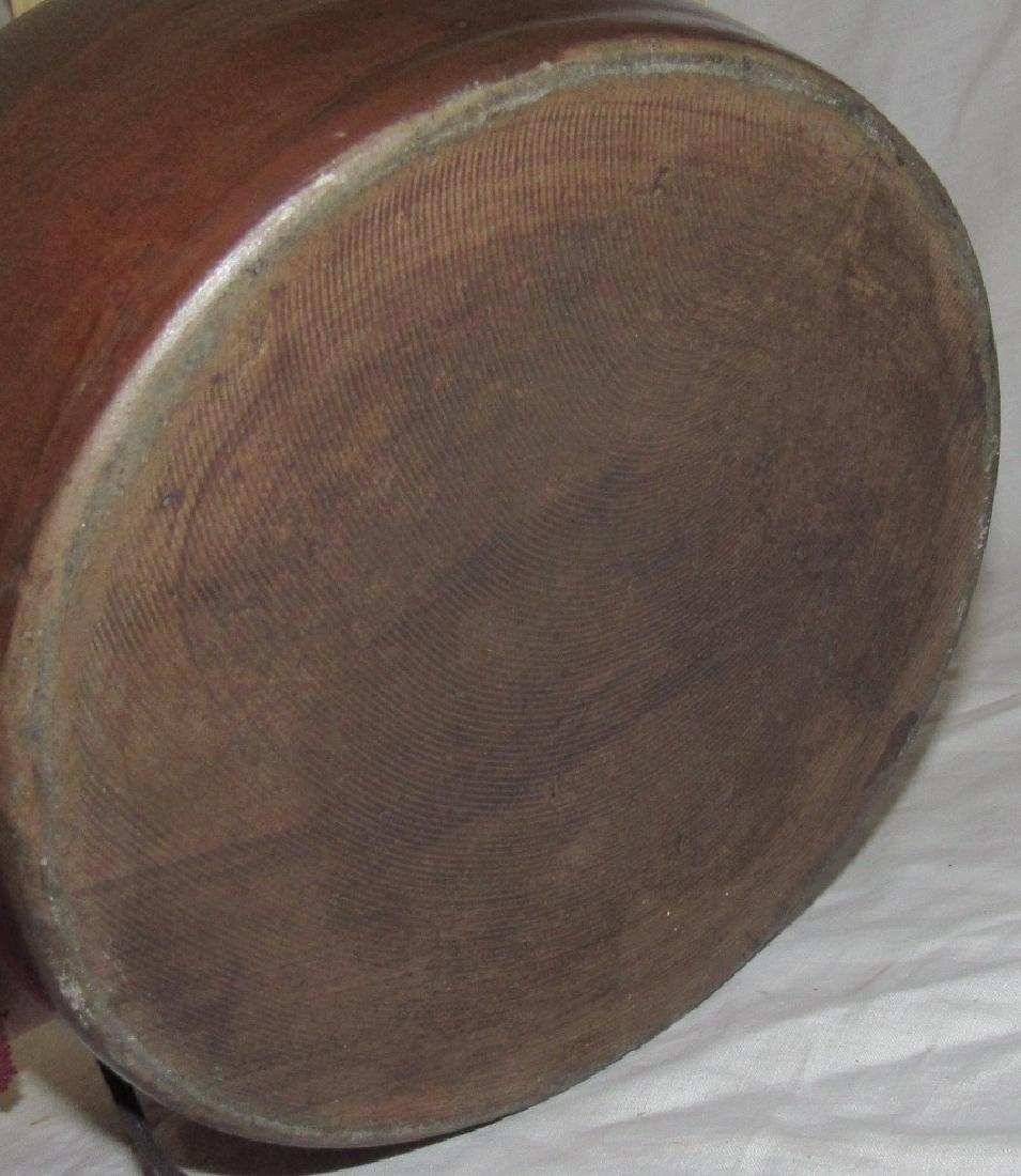 Stoneware Jug Lamp - 3