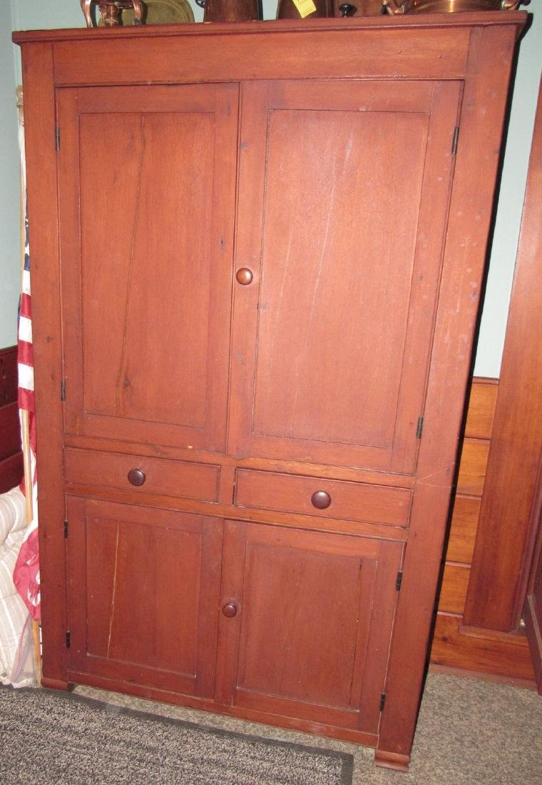 4 Door Cupboard
