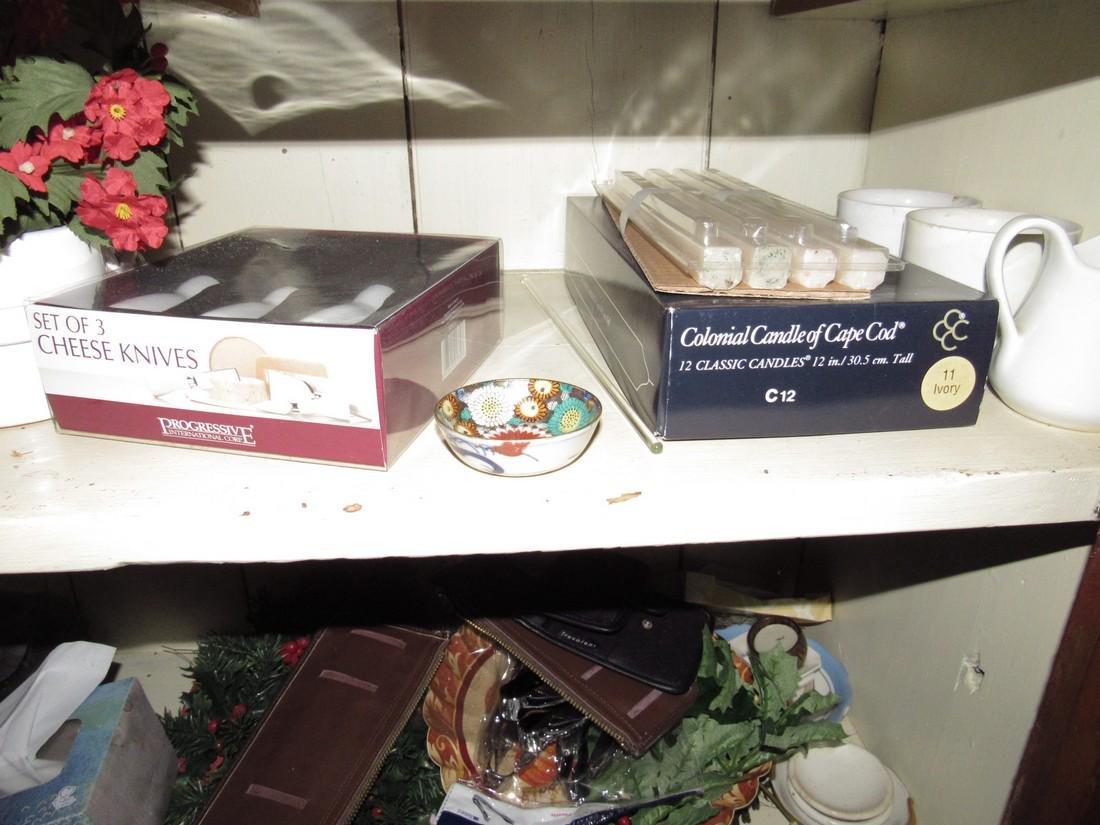 Lenox Glassware Oriental Dishes - 5