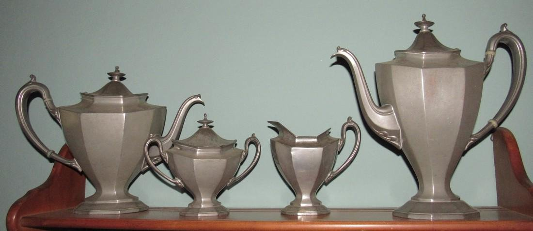 Reed & Barton including Misc Silver Plate - 2