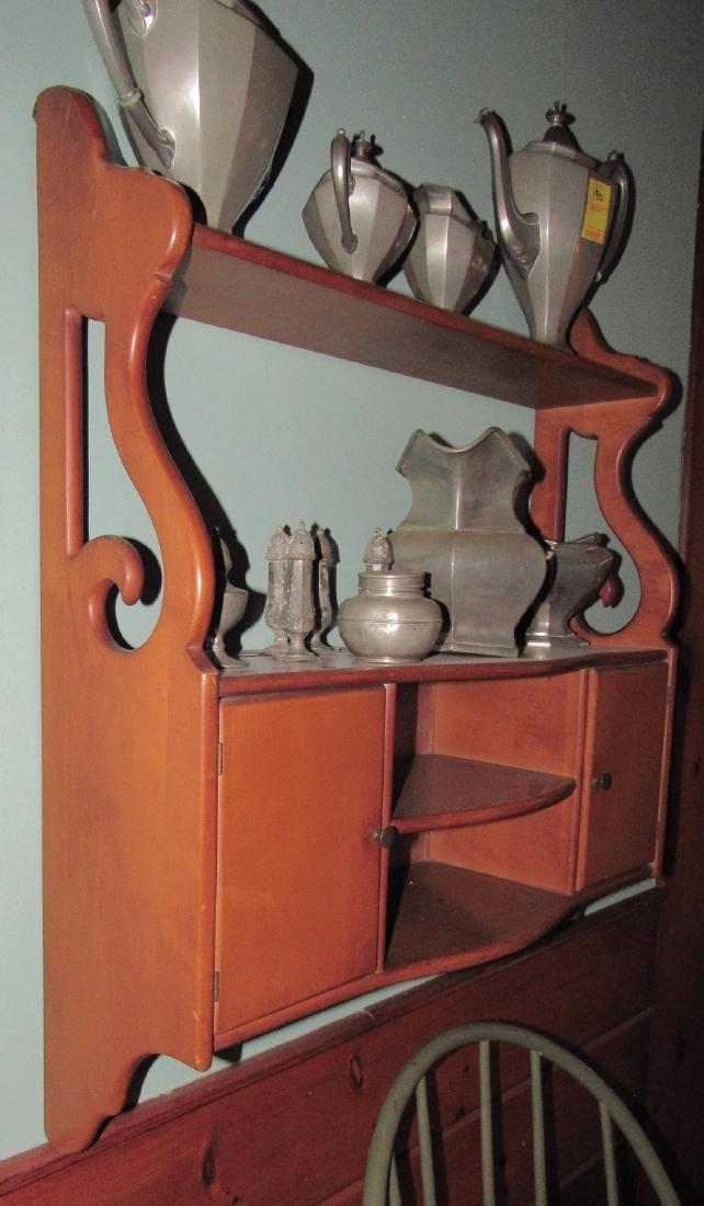 Hanging Wall Shelf - 2