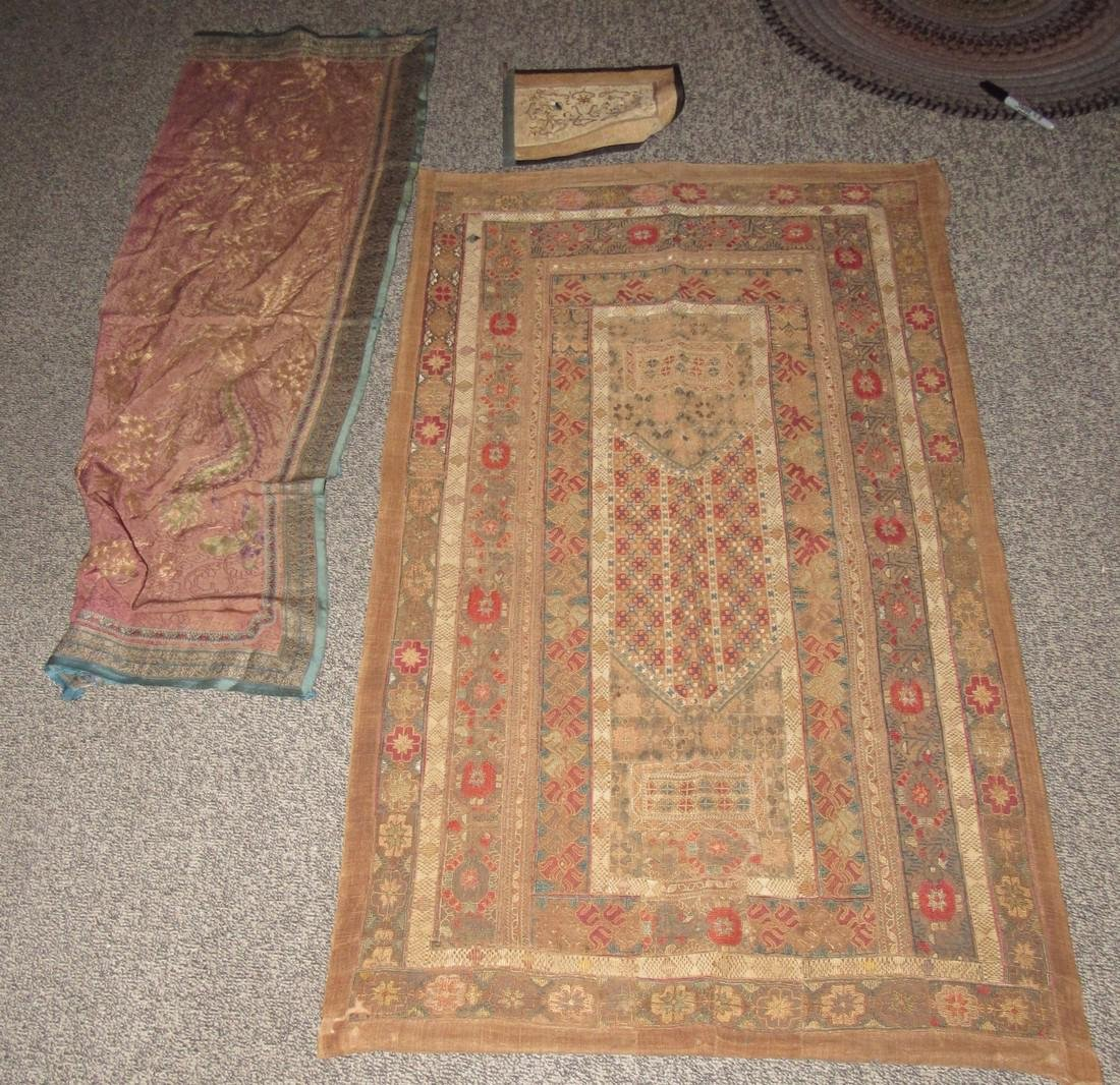 Tapestries & Runner