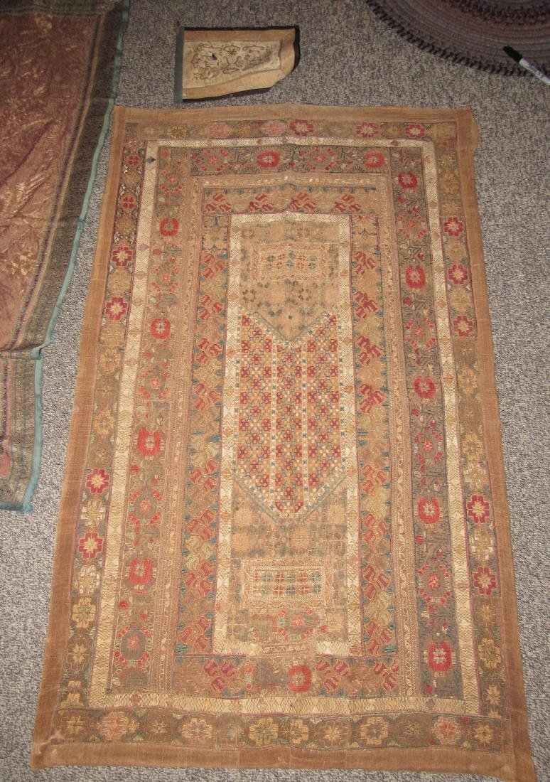 Tapestries & Runner - 2