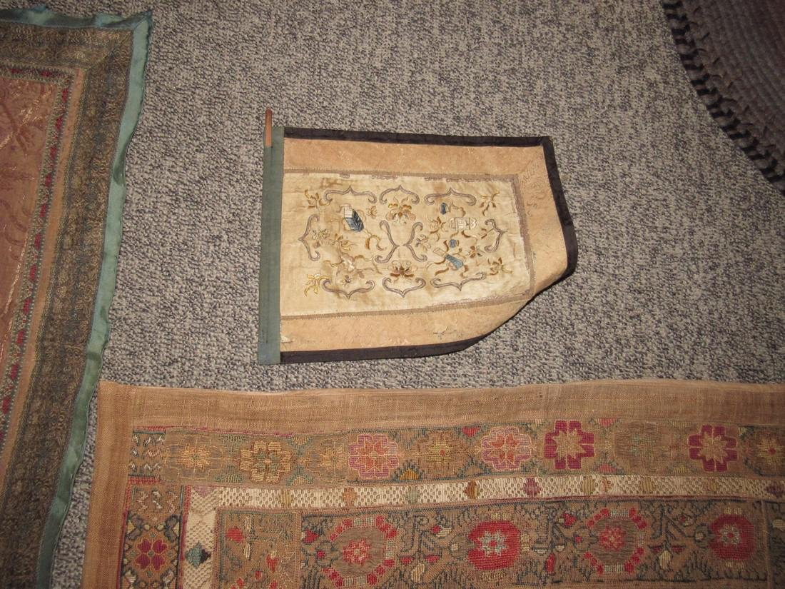 Tapestries & Runner - 4