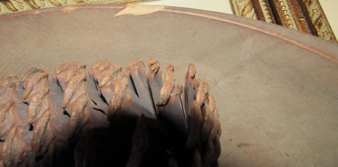Wood Bowl - 4