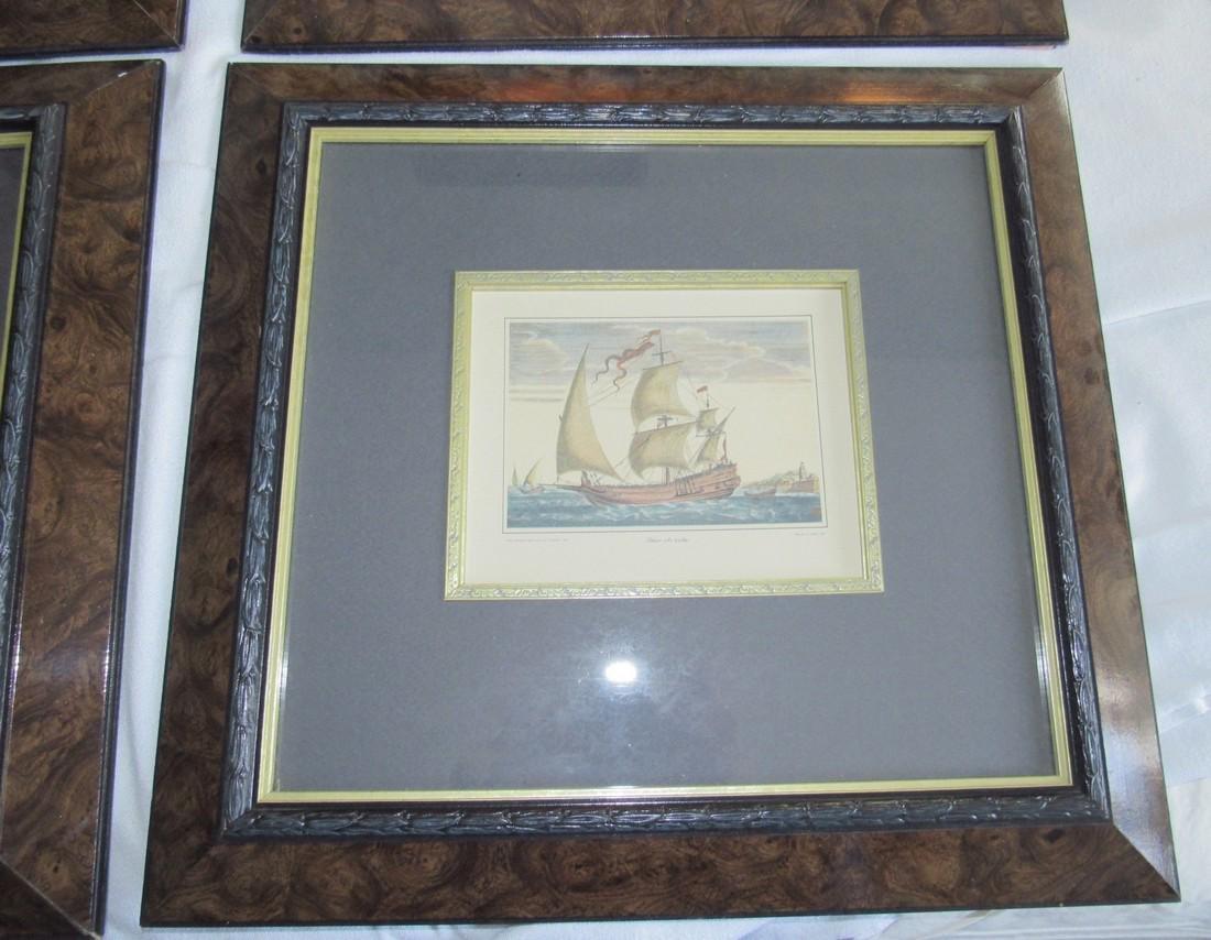 4 Ship Prints - 2