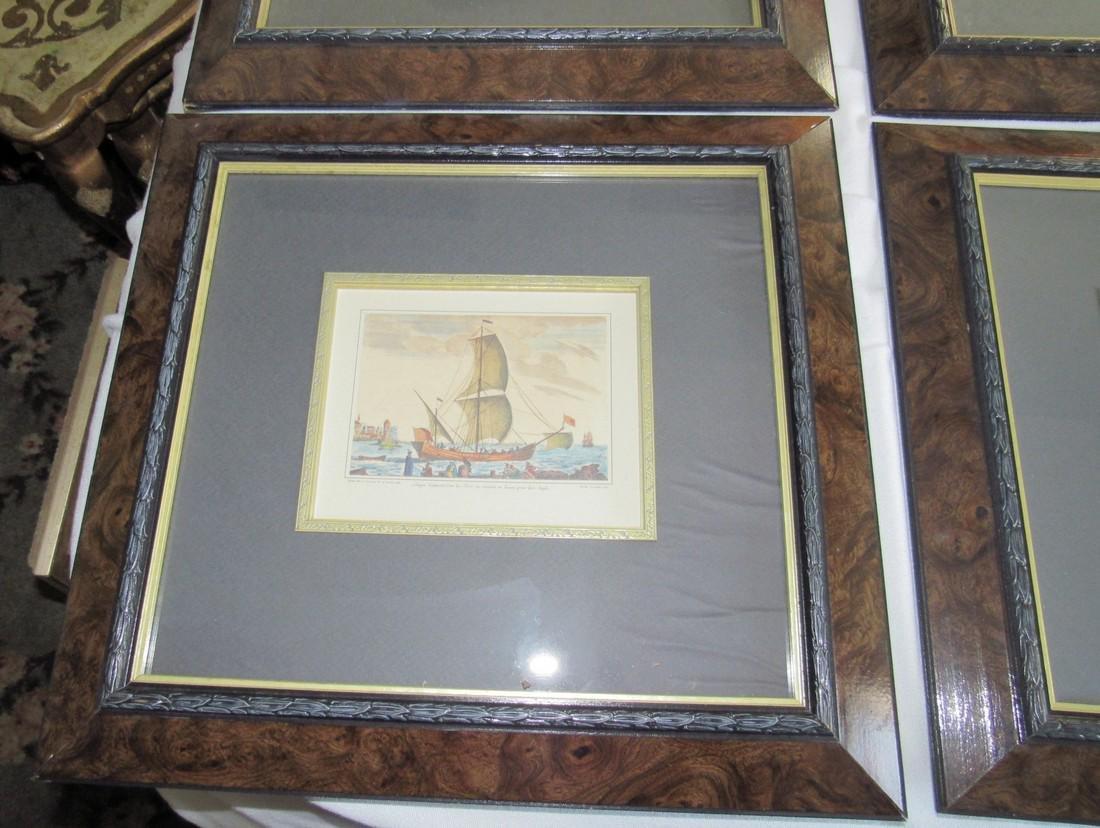 4 Ship Prints - 3