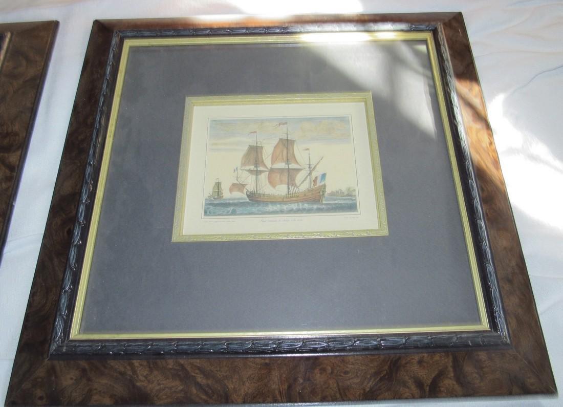 4 Ship Prints - 5
