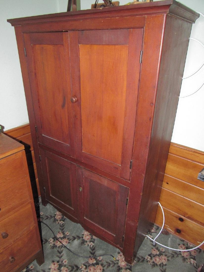 4 Door Cupboard