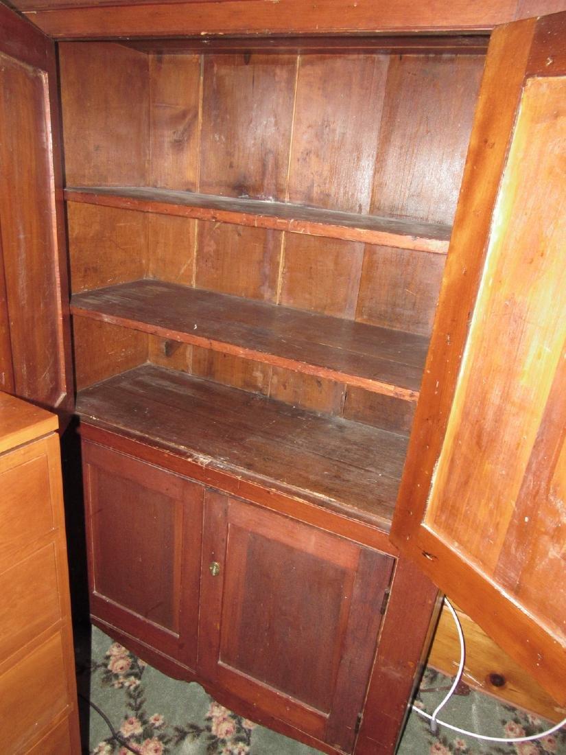 4 Door Cupboard - 2