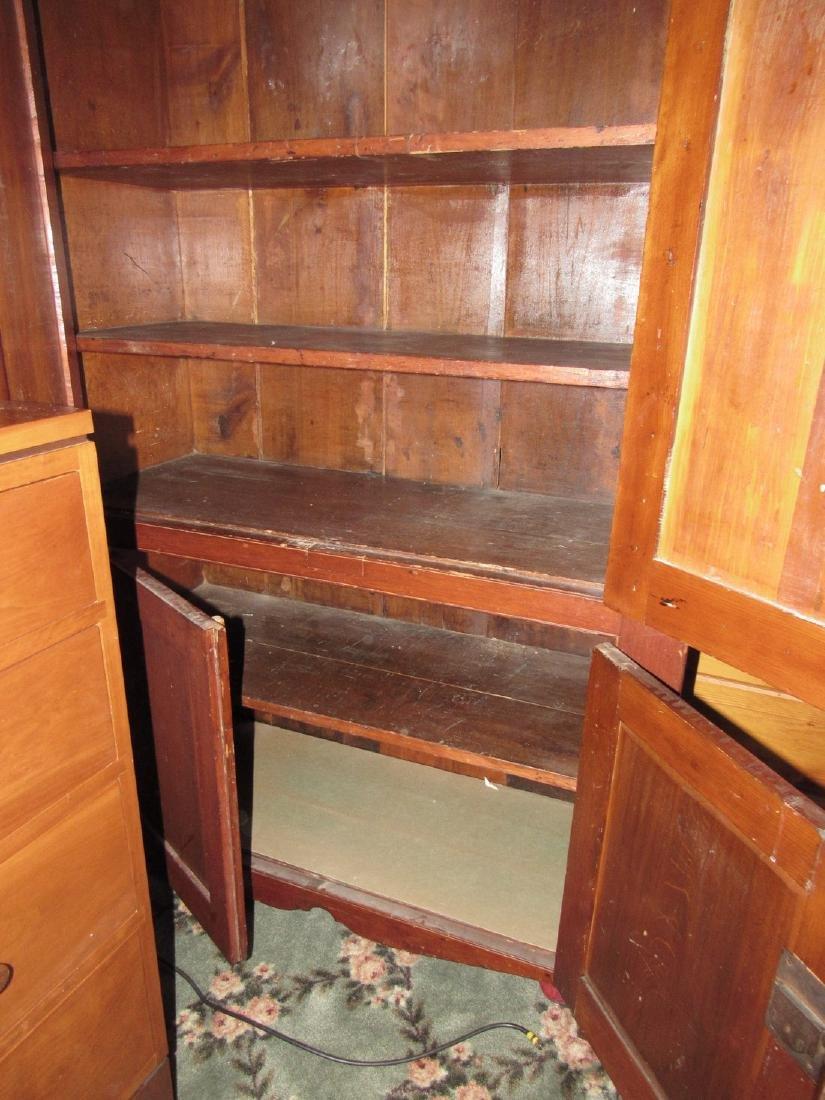 4 Door Cupboard - 3