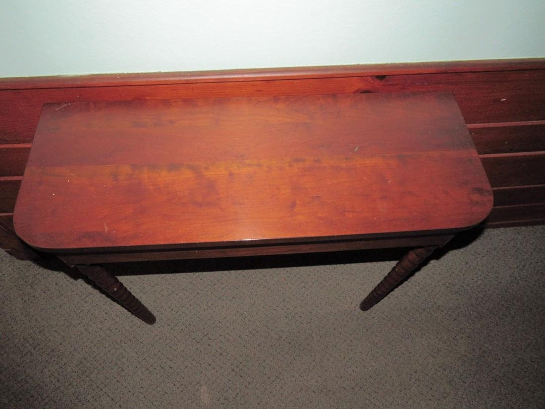Foyer Table - 3