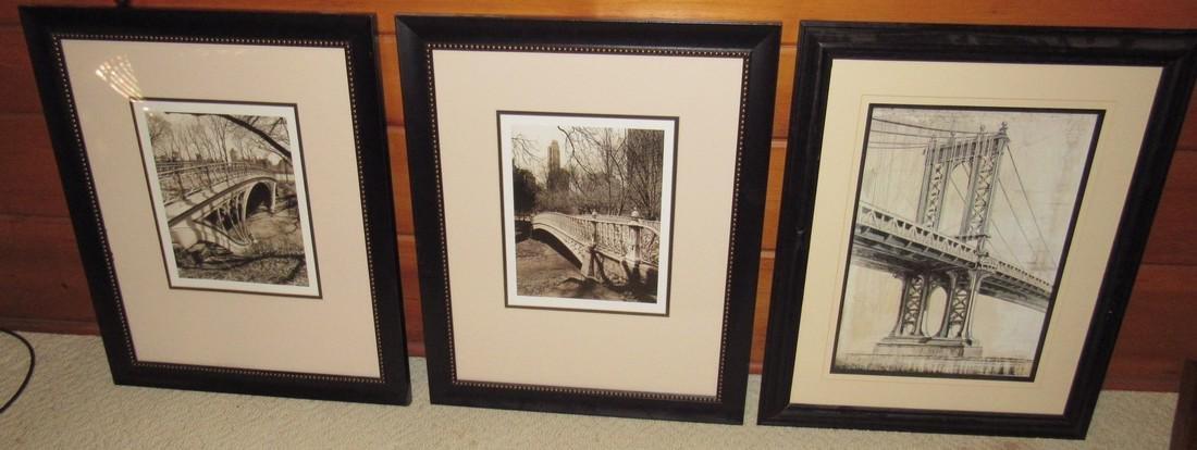 3 Bridge Picture / Prints