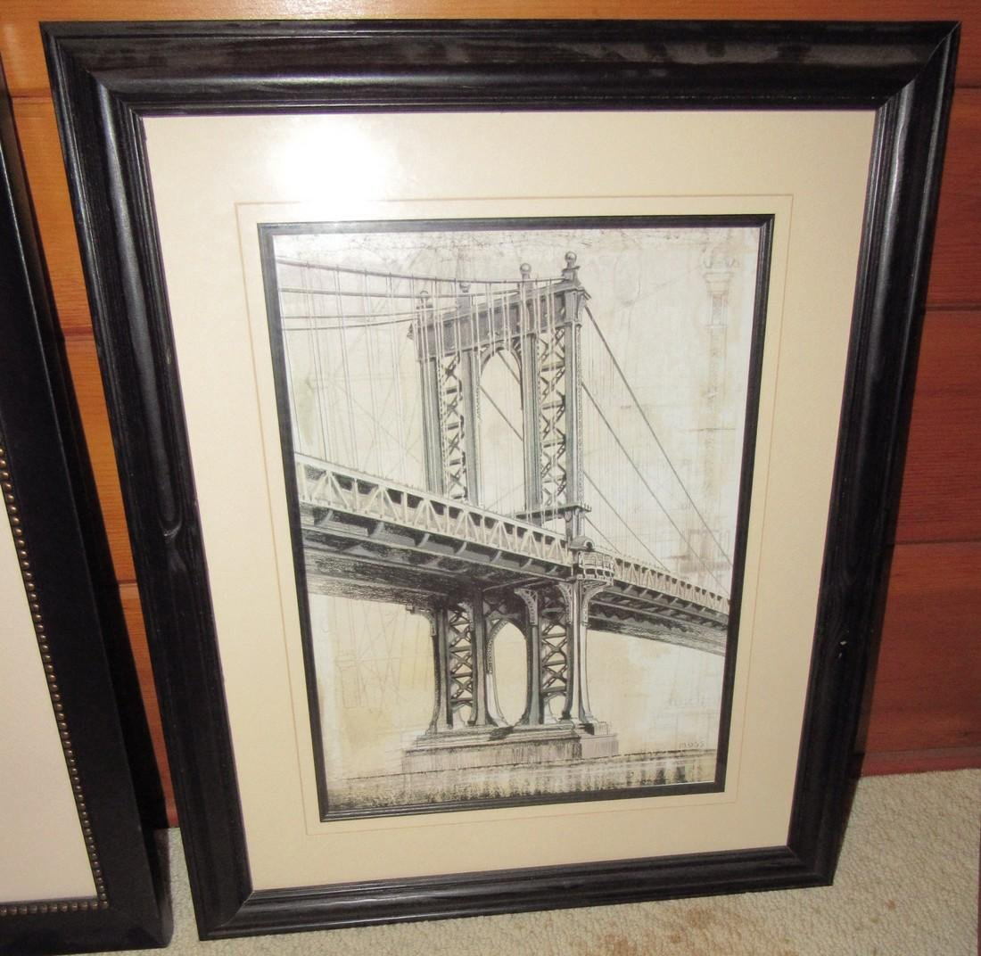 3 Bridge Picture / Prints - 4