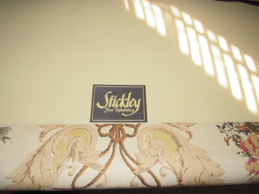 Stickley Sofa - 3