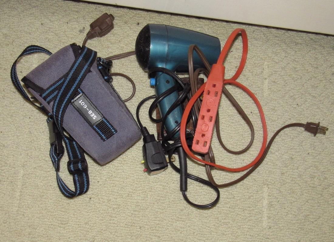 "31"" Sony Flat Screen TV Shredder Telephones Radio - 4"