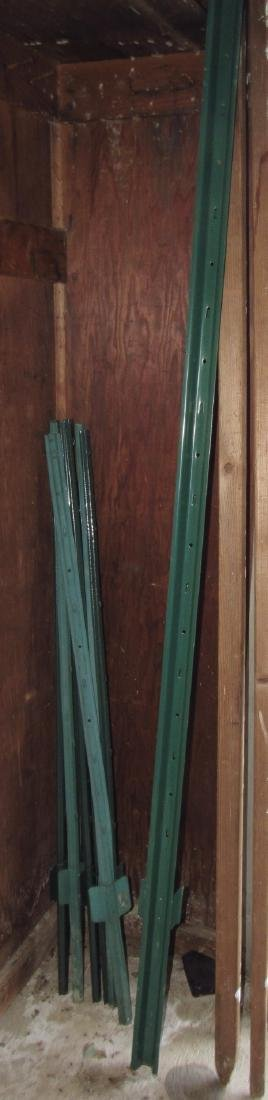 Fence Posts / Tomato Stakes