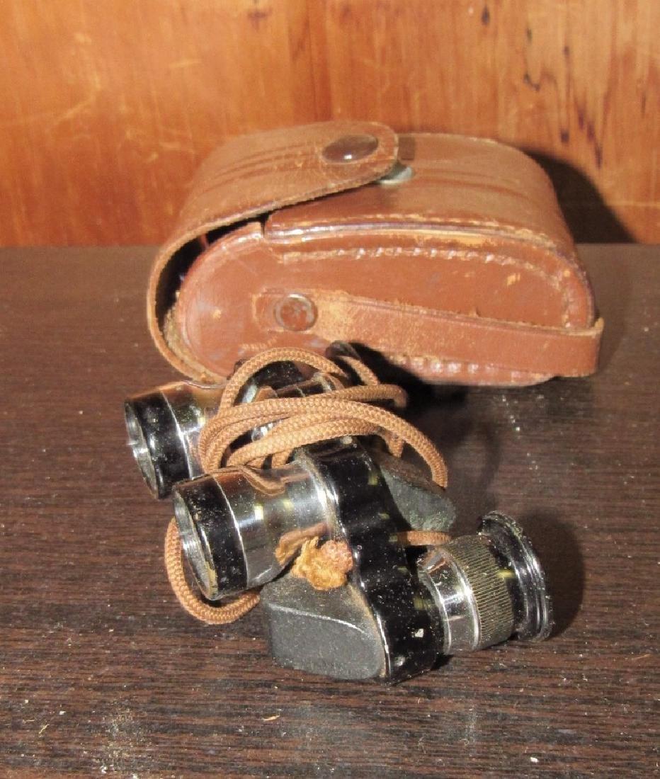 United Binoculars