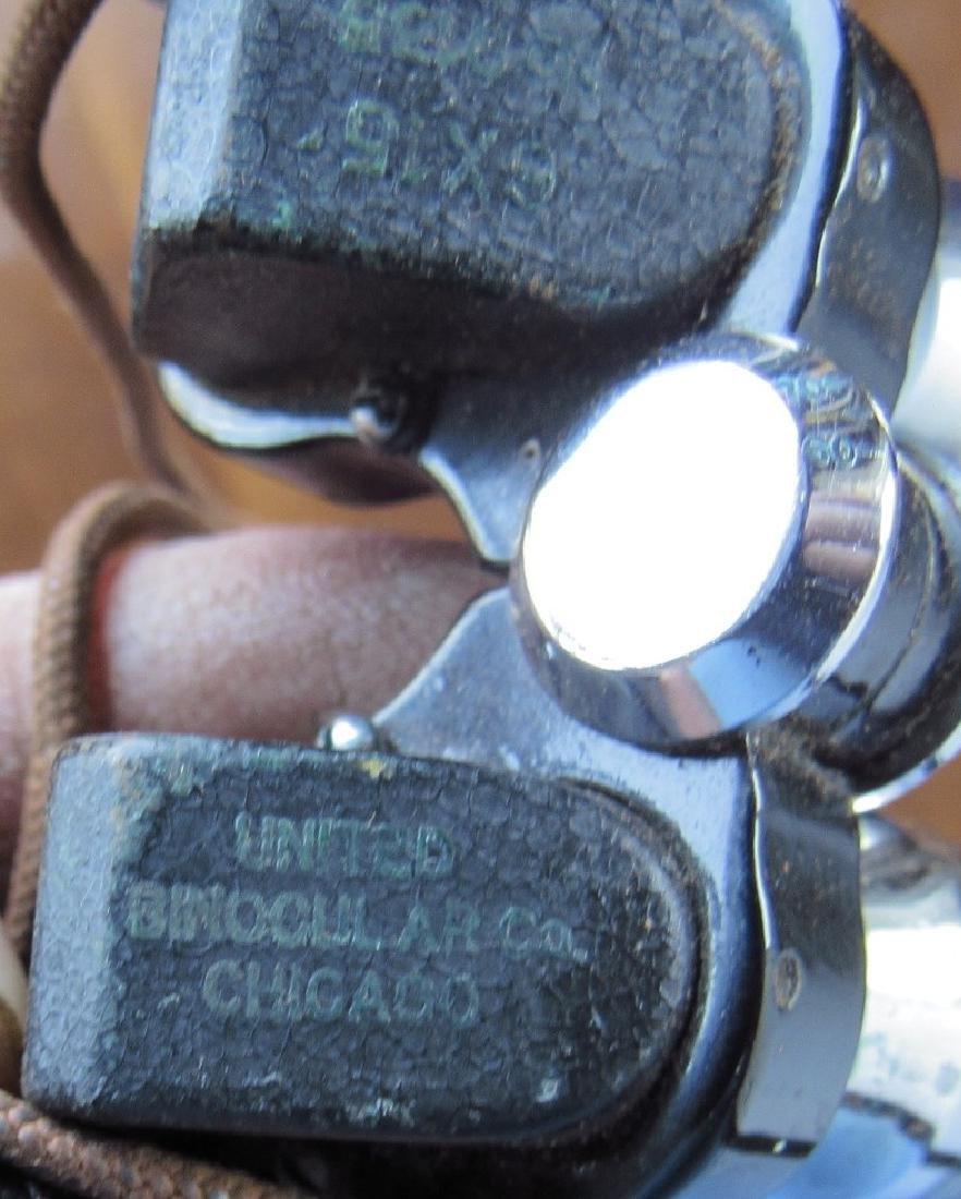 United Binoculars - 4