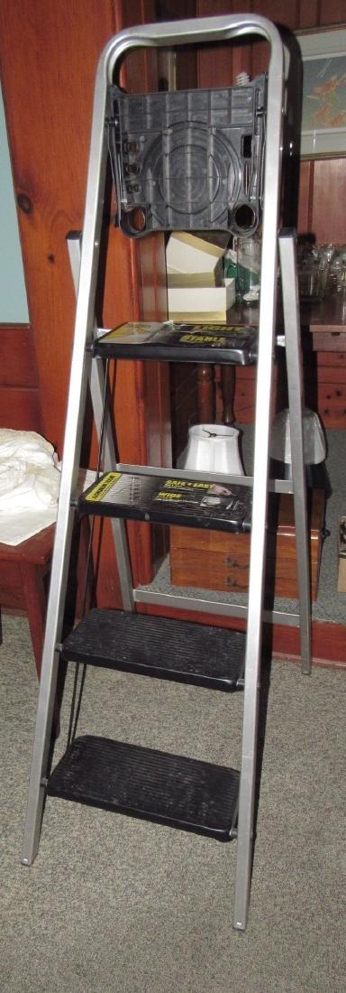 Step Ladder - 2