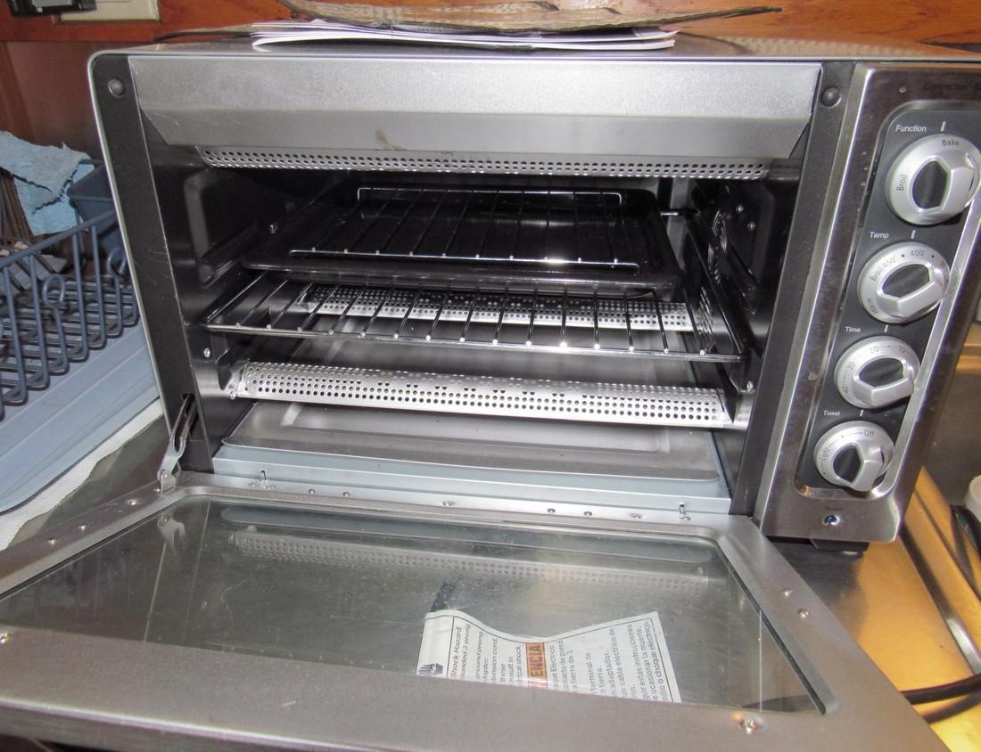 KitchenAid Counter Top Oven - 2