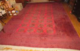 Oriental Style Room Size Rug