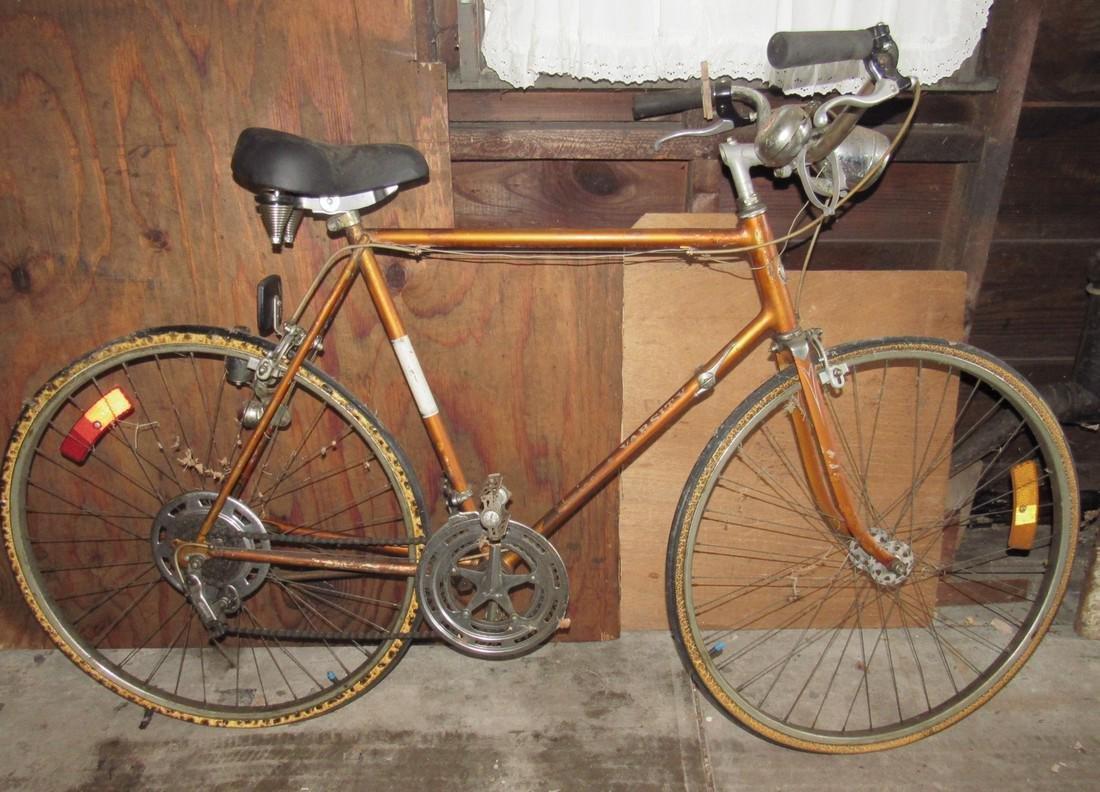 Schwinn Varsity Bicycle