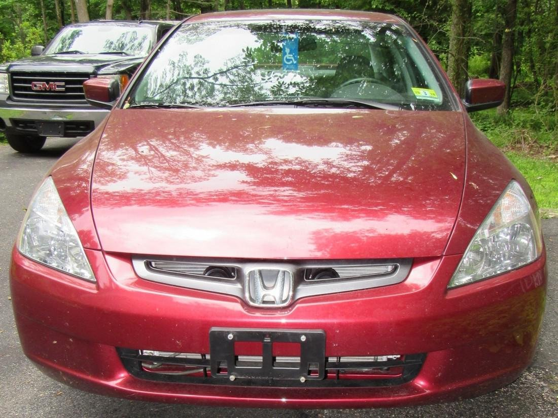 2004 Honda Accord 4 Door with only 8,660 Miles - 6