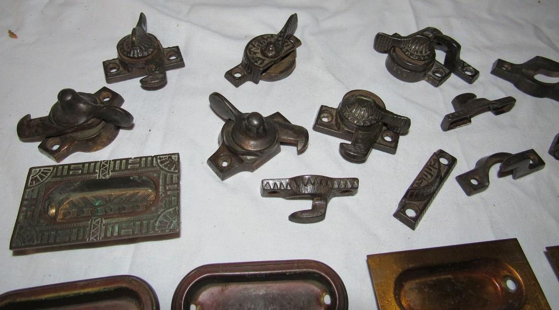 Sash Locks Hardware - 2