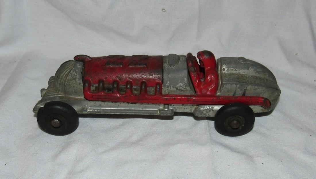 Hubley 2330 Race Car - 3
